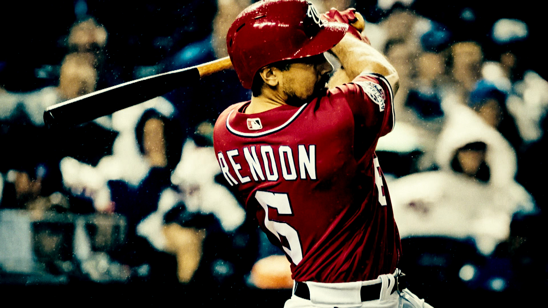 reputable site 6bedb 902d4 2019 Fantasy Baseball Preview: Anthony Rendon, Washington ...