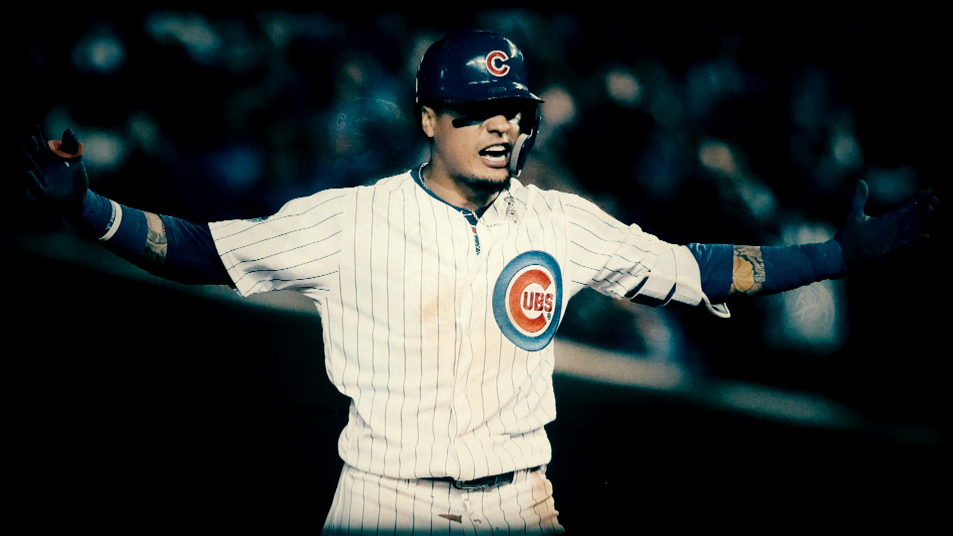 the best attitude f63c1 44a4d 2019 Fantasy Baseball Preview: Javier Baez, Chicago Cubs ...