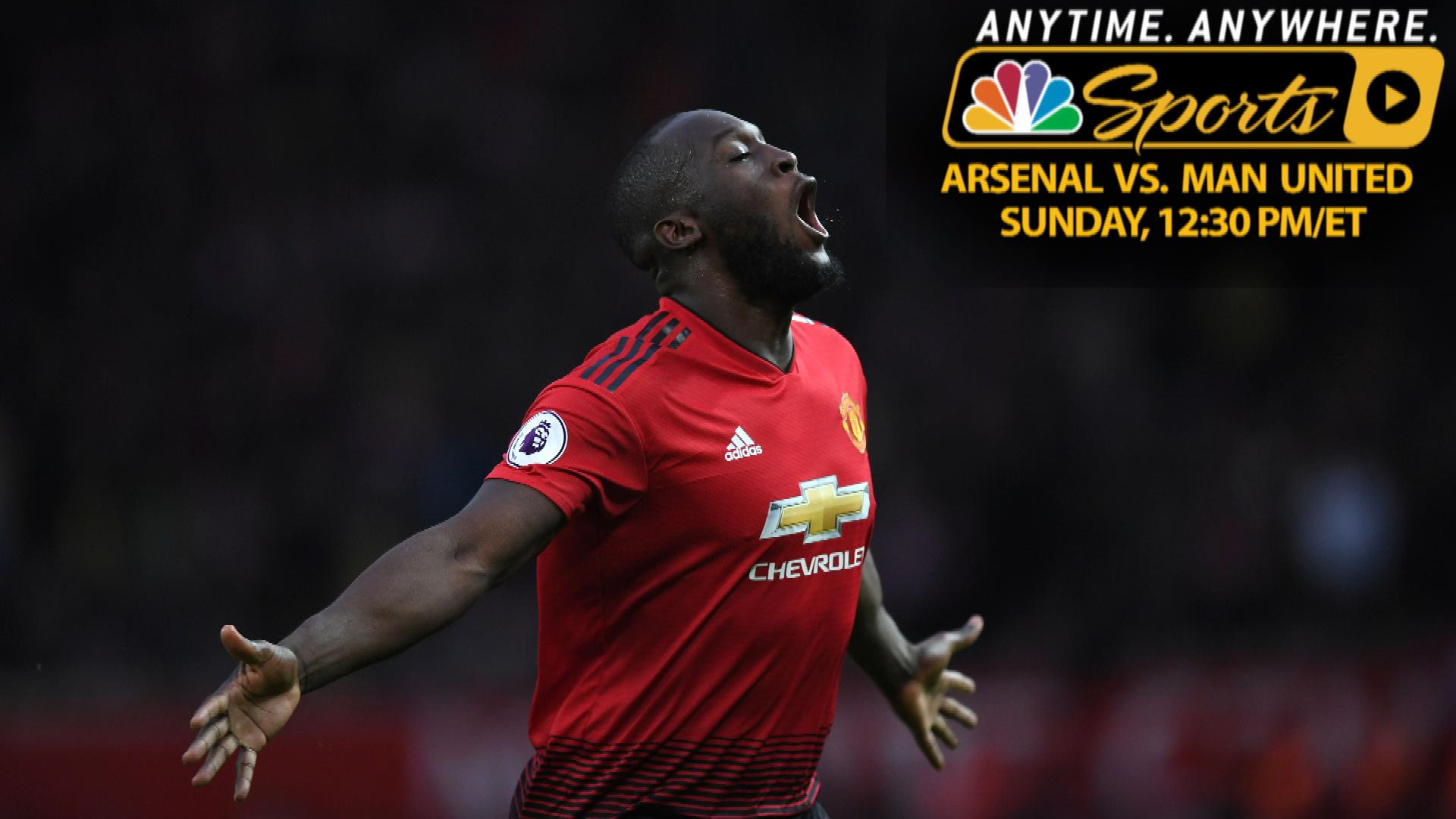2d65dad7802 Arsenal v. Man United preview Matchday 30