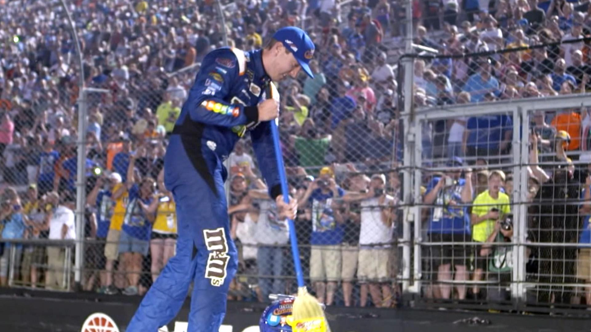 Breaking down Kyle Busch's place in NASCAR history after 200th win