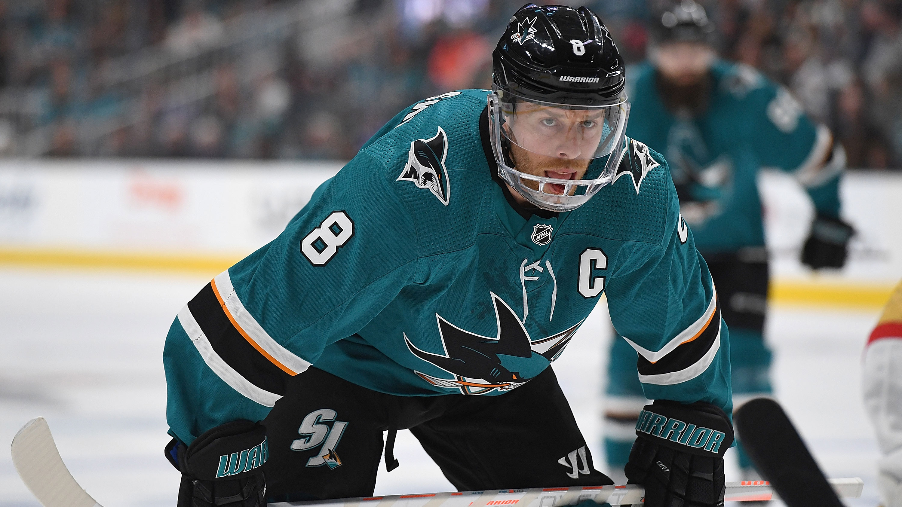 47296217788 San Jose Sharks rally around Joe Pavelski in Stanley Cup Playoffs | NBC  Sports