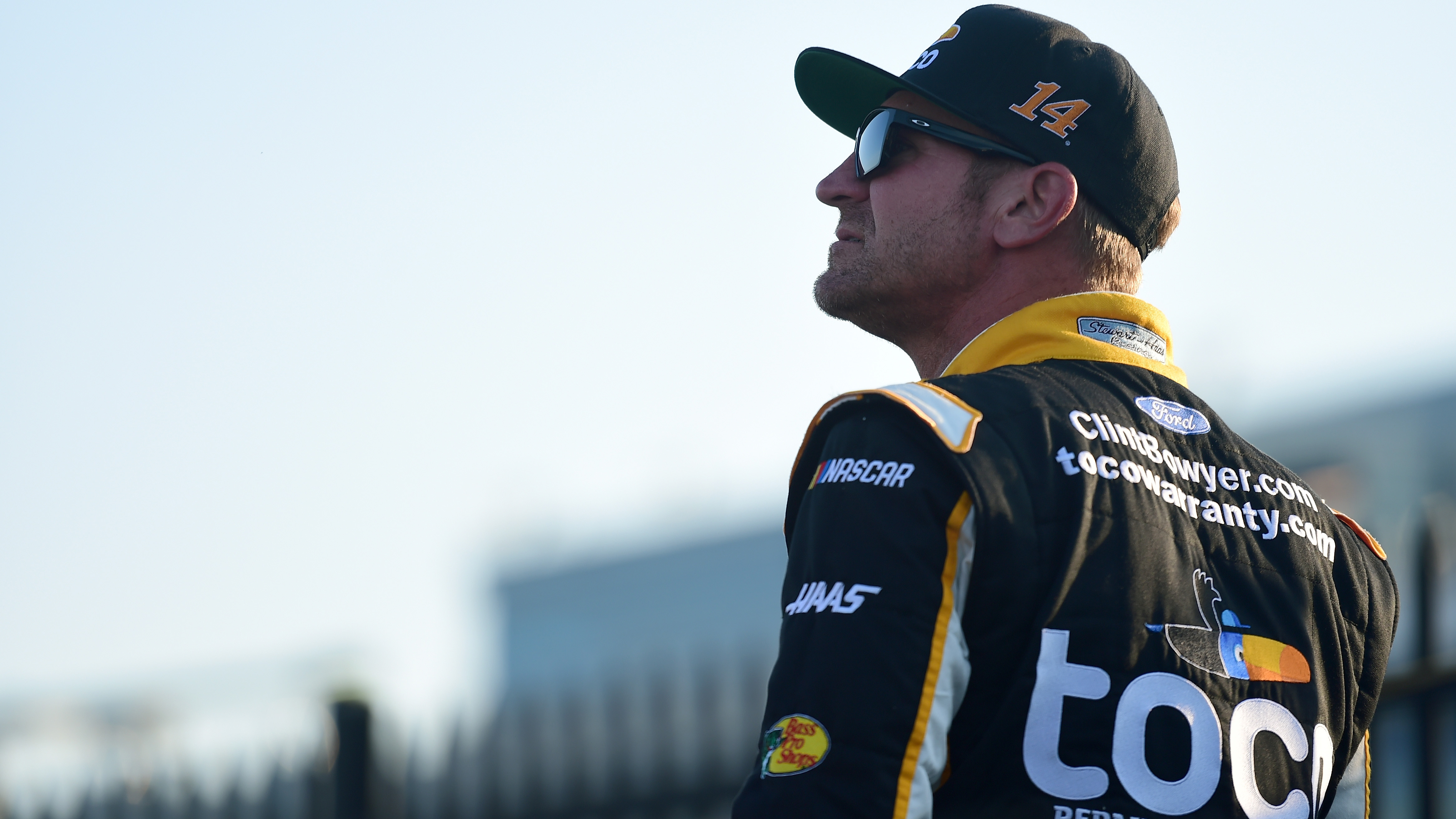 Gold Star Motors >> Ryan Newman, Clint Bowyer explain what led to fight at ...