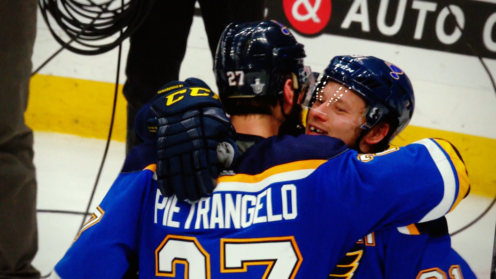 sports shoes 3d600 1f3e5 Alex Pietrangelo looking to win first-ever Stanley Cup for ...