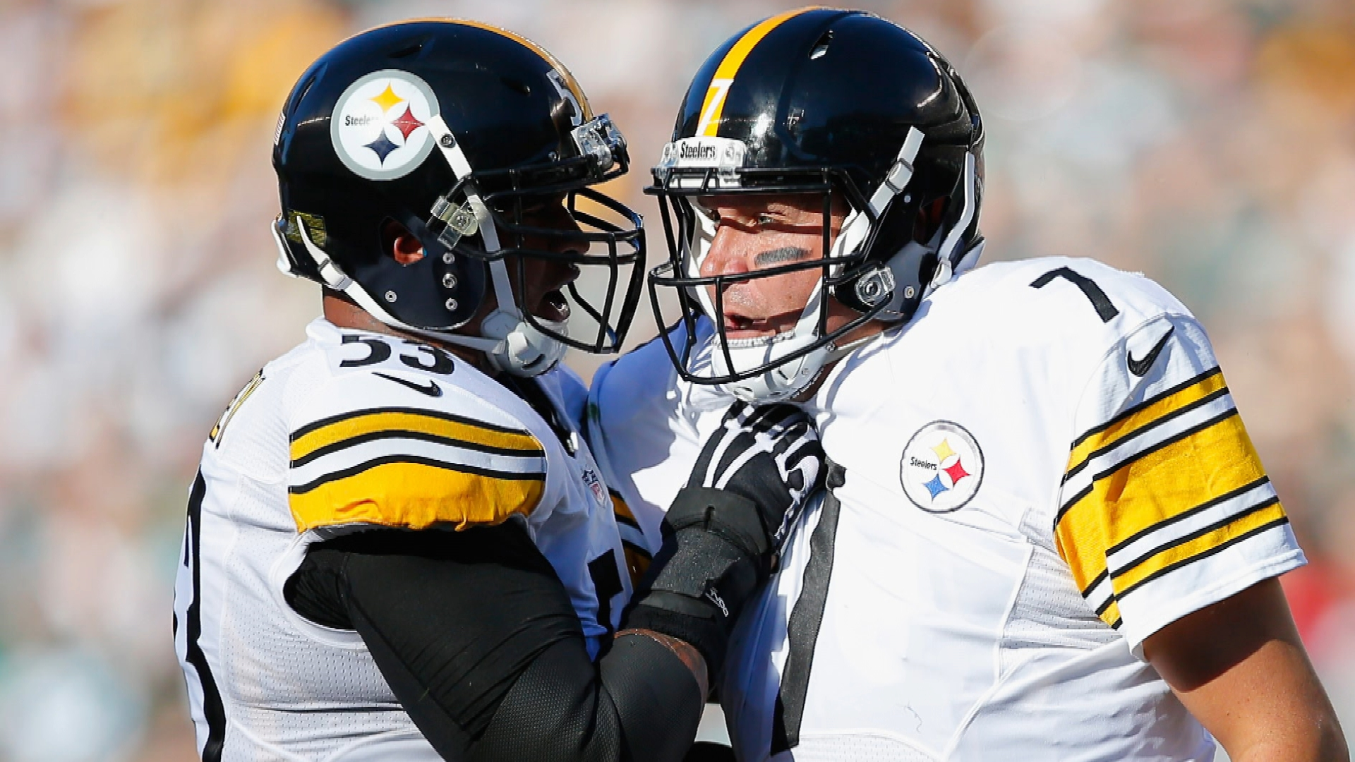 Image result for scrutiny actually bringing steelers together