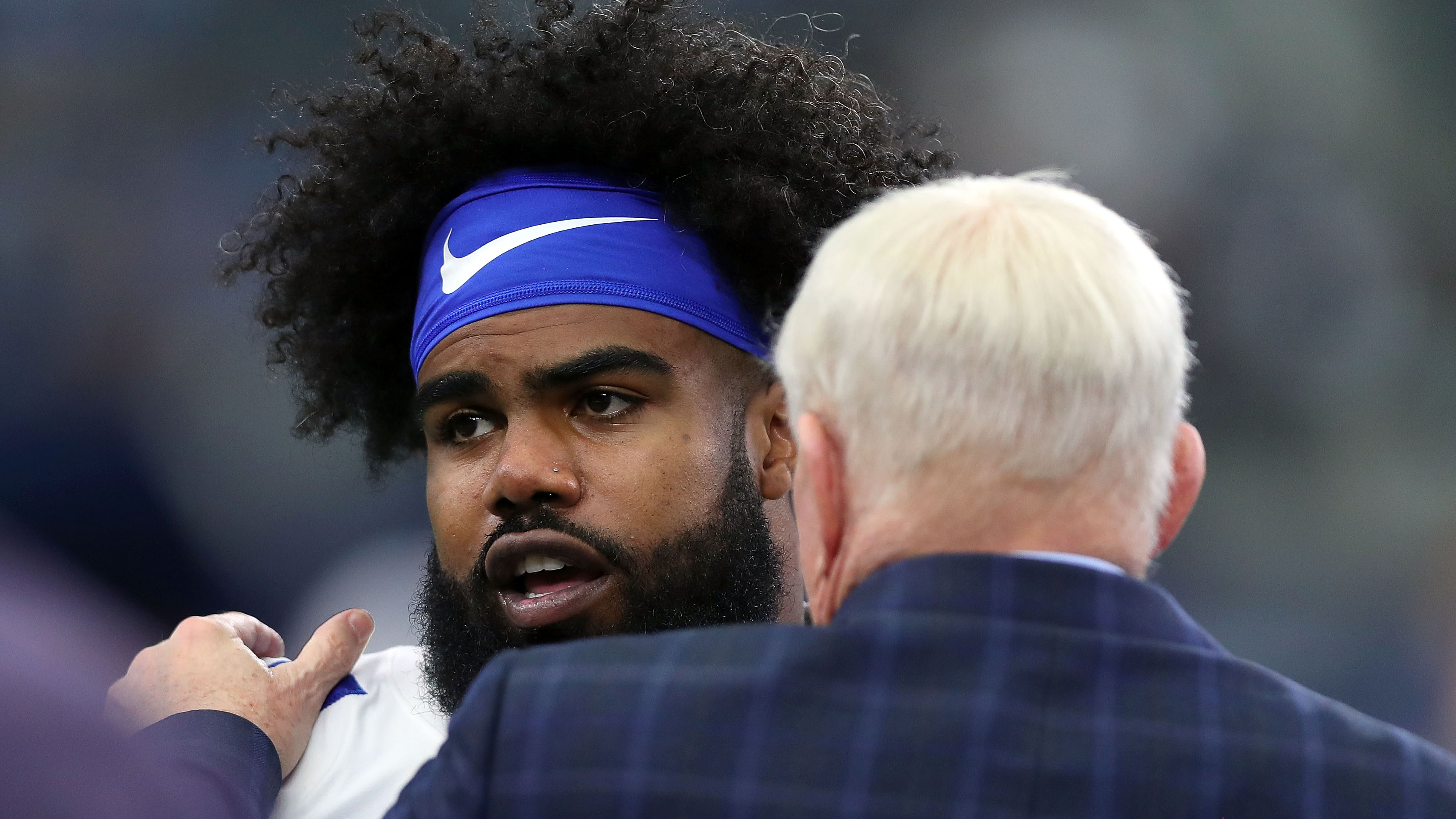 NFLPA looking into Dallas Cowboys directly dealing with players