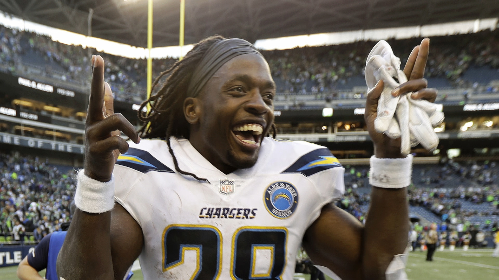 Image result for Melvin Gordon
