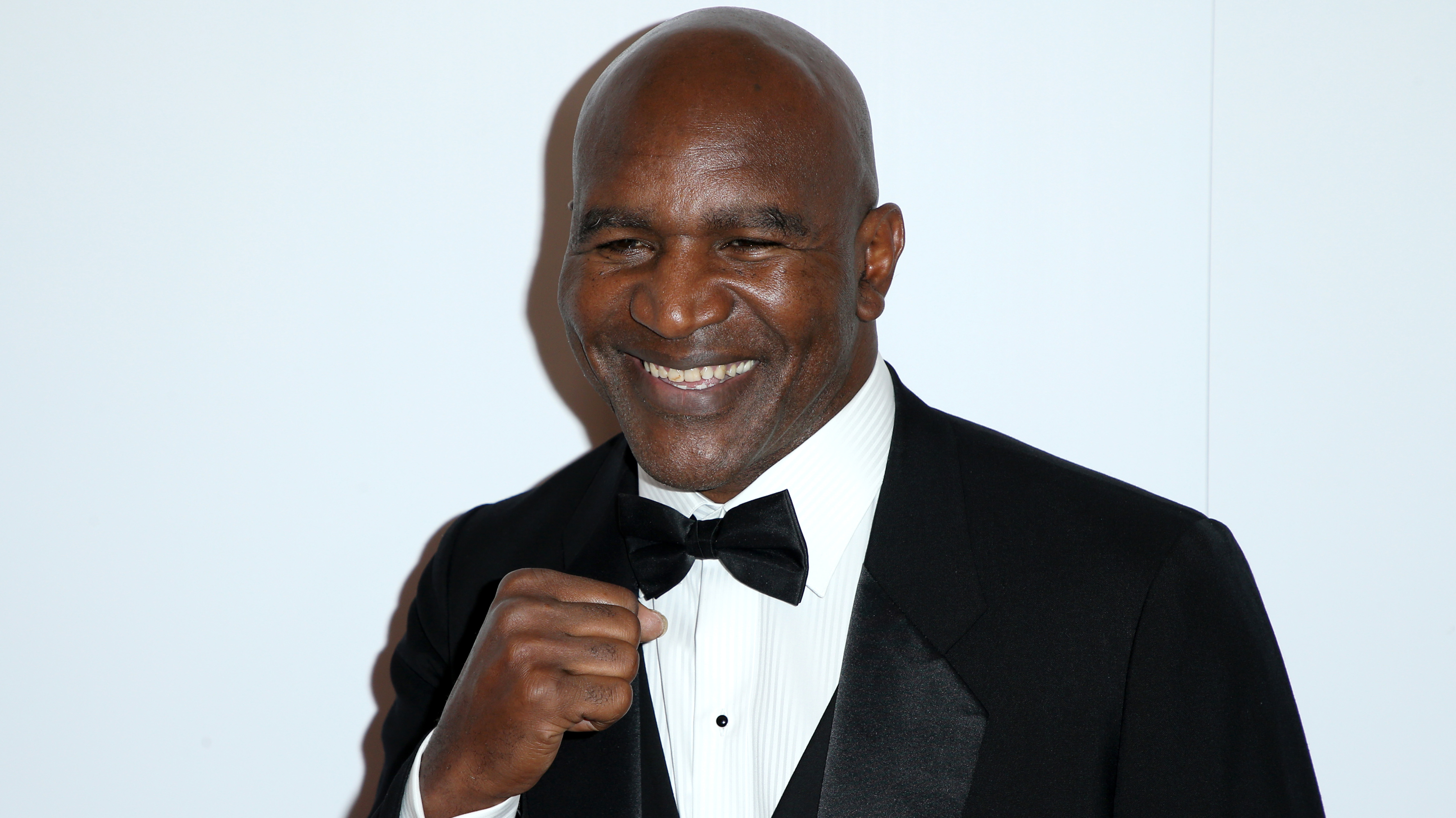Evander Holyfield reflects on growing up as Falcons fans