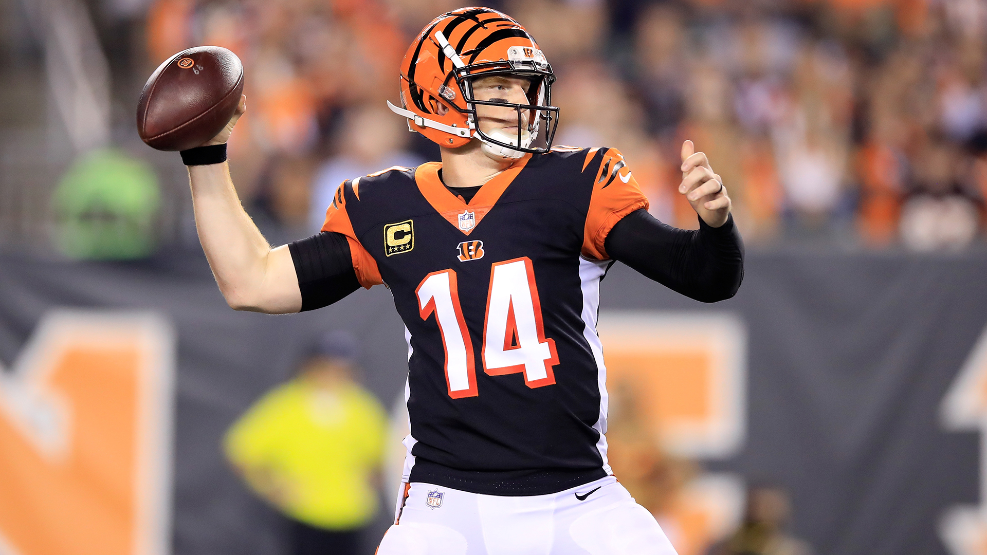 Cincinnati Bengals Vs Pittsburgh Steelers Week 4 Preview