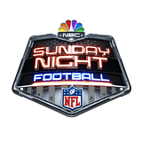 Sunday Night Football SNF Logo
