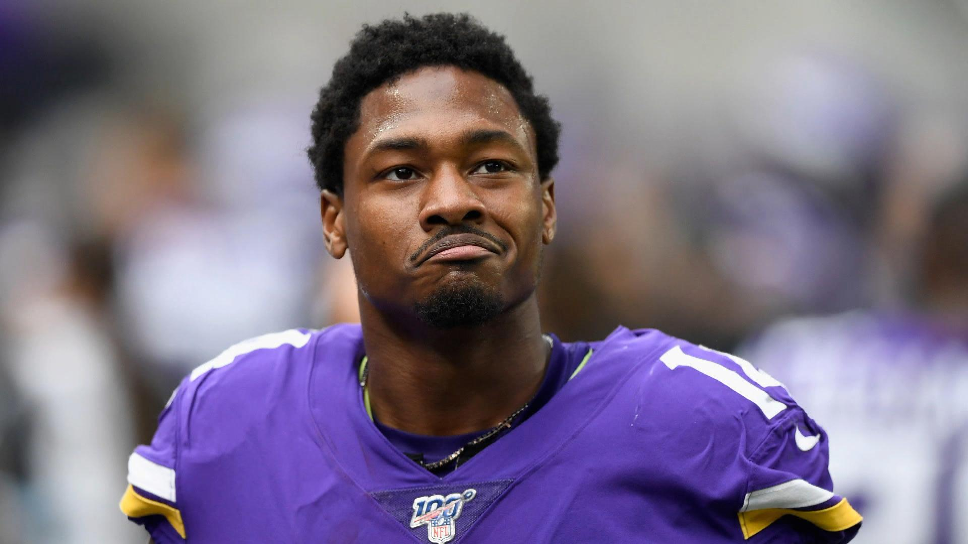 Why Minnesota Vikings could still trade Stefon Diggs