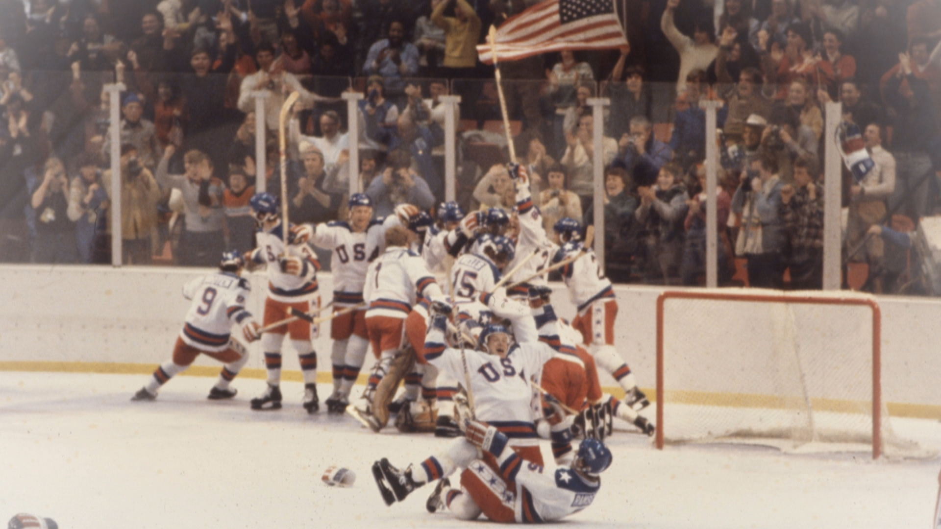 40 years ago: United States hockey defeats USSR in 1980 Winter Olympics