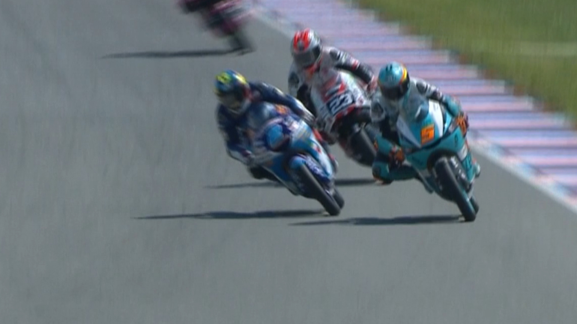 Extended Highlights Motogp Qualifying For Czech Republic Grand Prix Nbc Sports