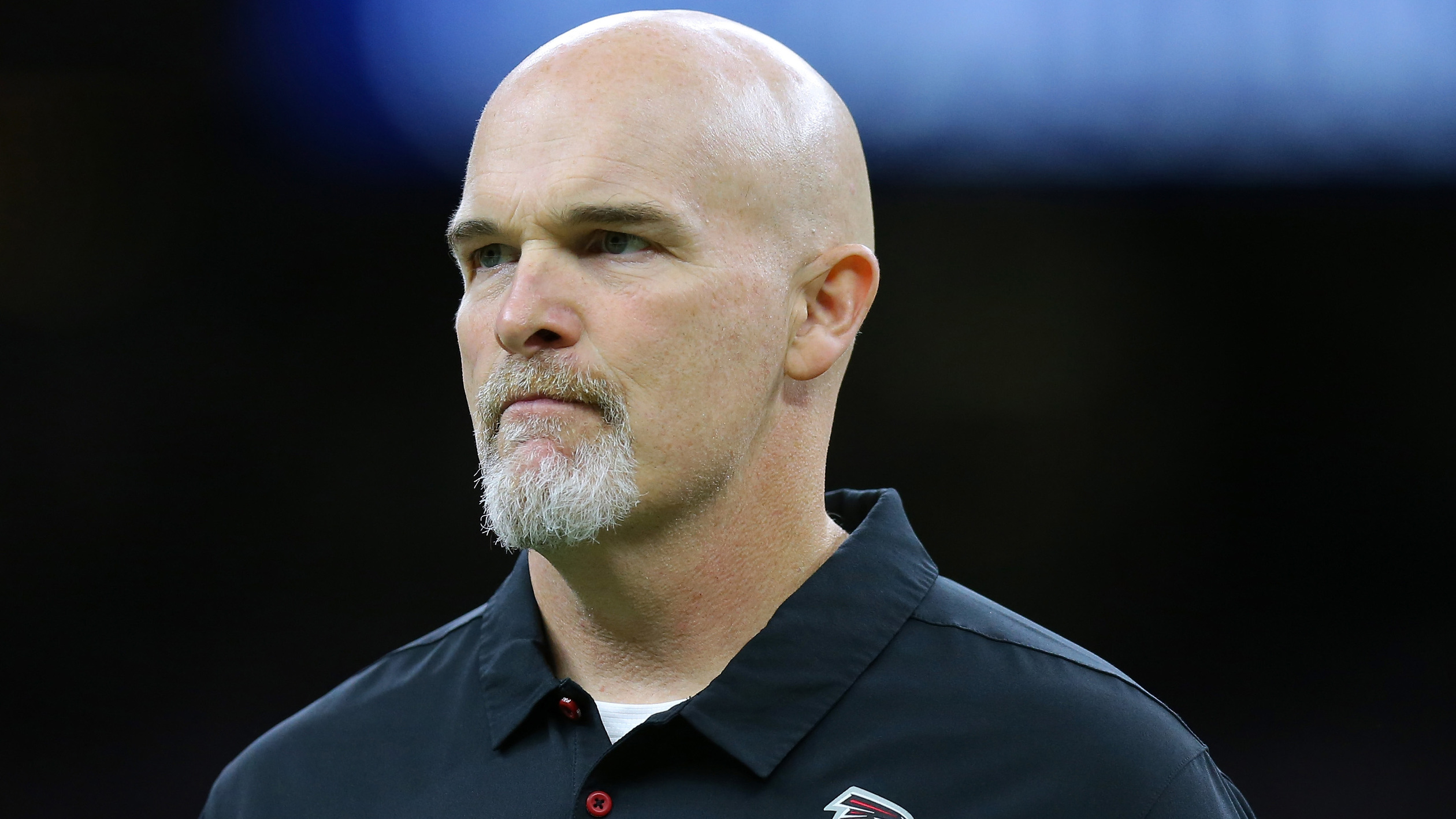 Falcons Dan Quinn Jets Adam Gase May Be First Nfl Coaches To Be Fired Nbc Sports