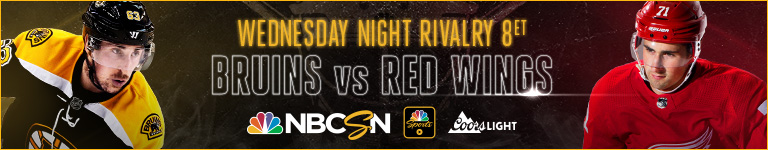 NHL on NBC Sports Stanley Cup Playoffs