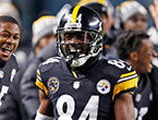 Rankings: Steelers on top