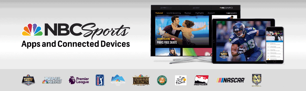 NBC Sports Mobile Apps | NBC Sports
