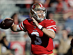Dose: Beathard Carries 49ers
