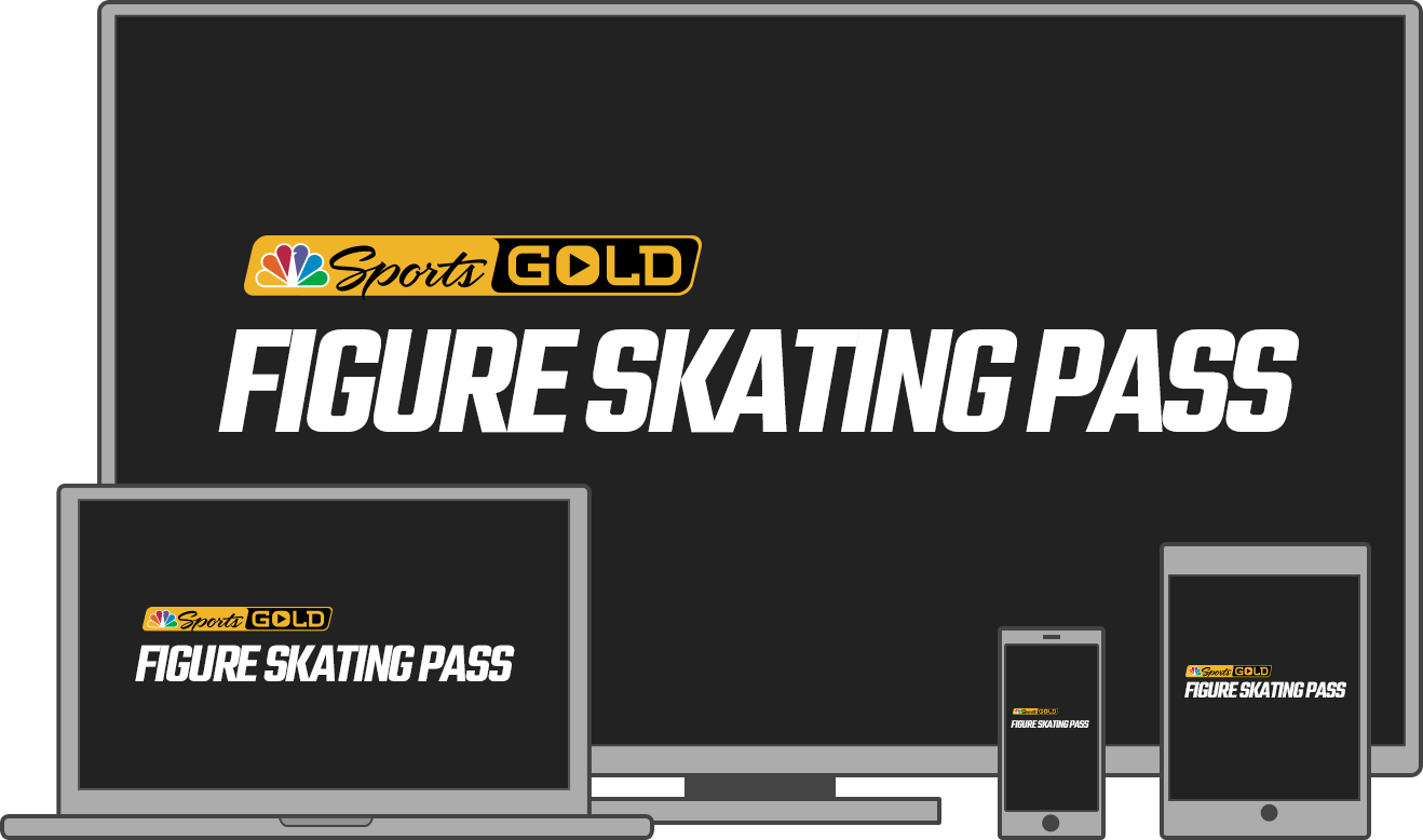 Watch Figure Skating on Any Platform