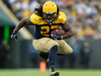 Dose: Lacy Sidelined