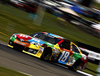 NASCAR Fantasy: New Hampshire