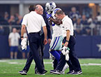 Dose: Dez, Decker Injured