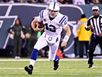 Dose: Colts Shine