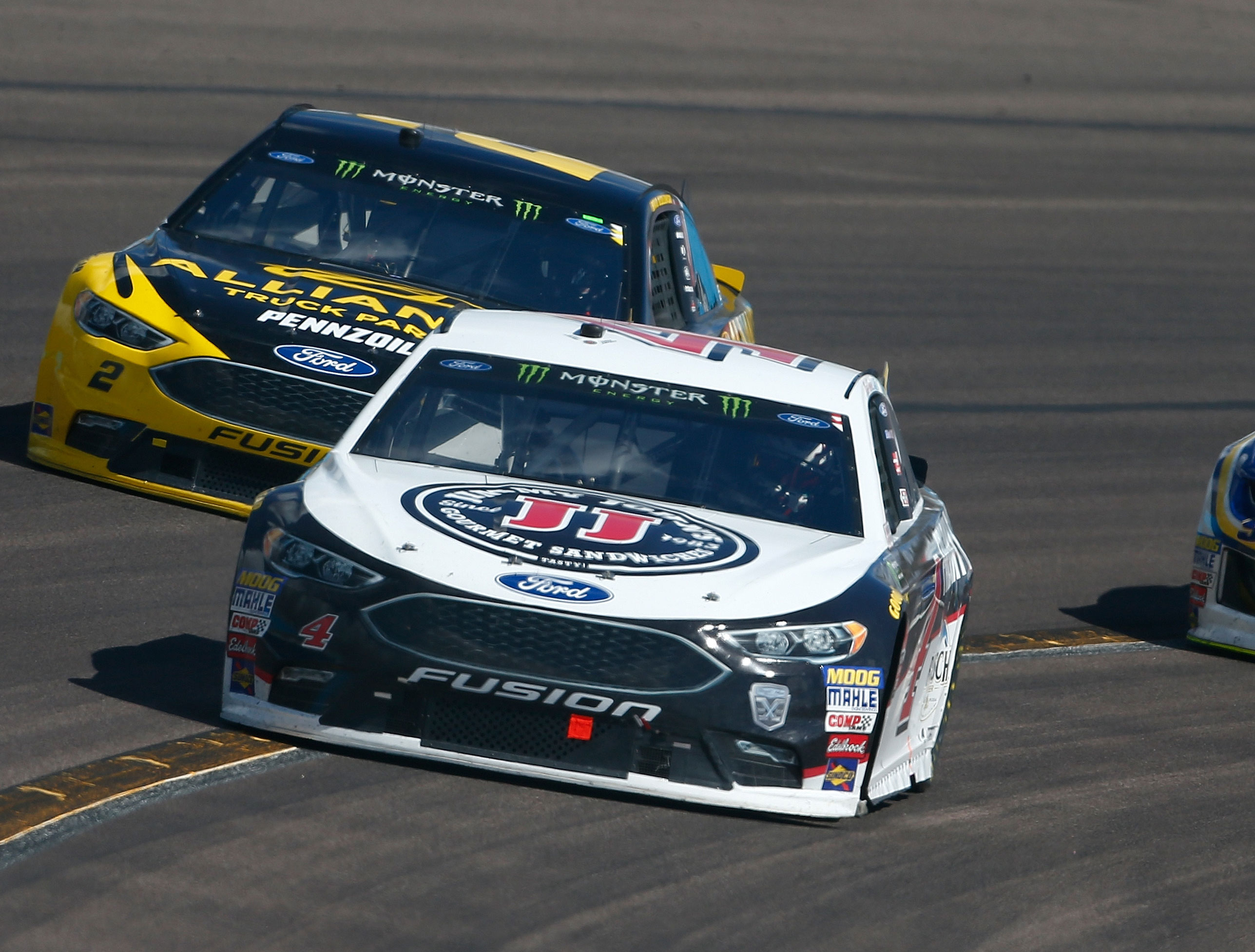 NASCAR Fantasy Preview: CAL