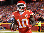 Must Not Have: Tyreek Hill
