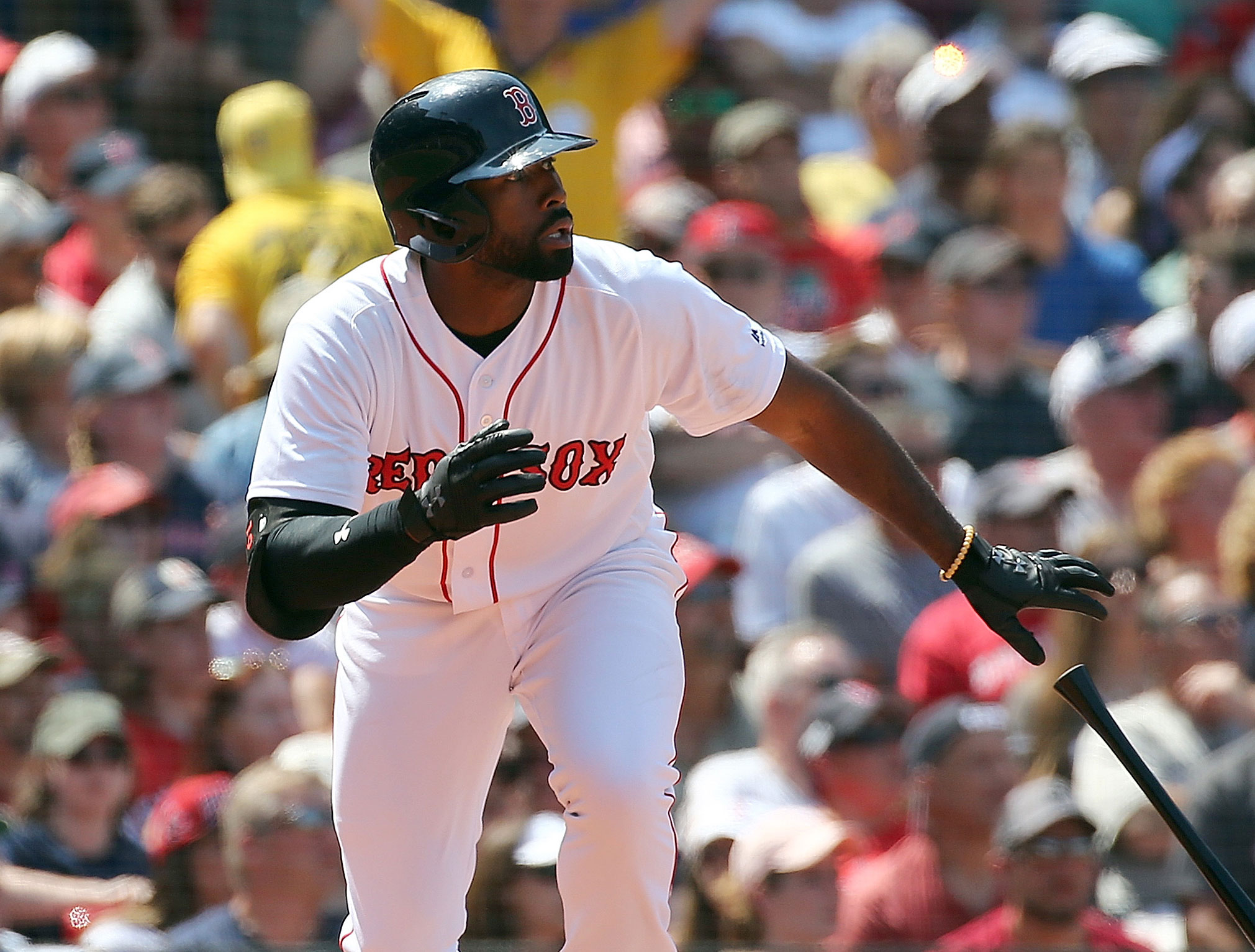 Waiver Wire: Snag Bradley Jr.