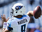 Dose: Mariota Wins in Return