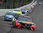NASCAR Fantasy: Michigan