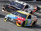 NASCAR Fantasy Live Preview