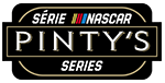 Pinty's Series on TrackPass Logo