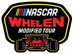 Whelen Modified Tour on TrackPass Logo