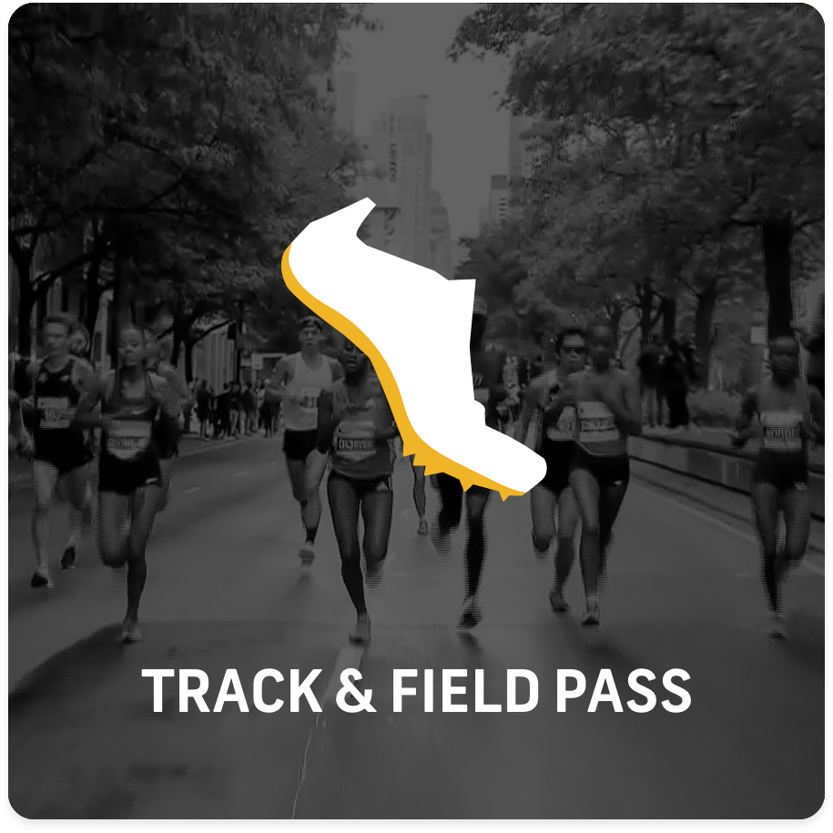 track and field pass