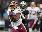 Waivers: Perine a must-add
