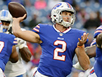 Dose: Bills to Start Peterman