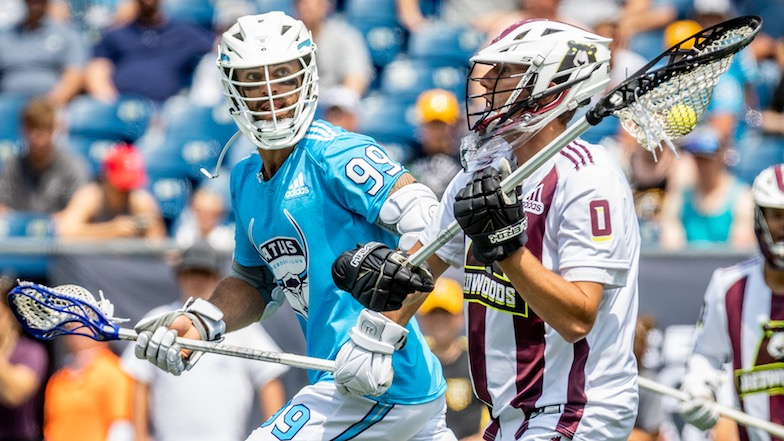 Star Talent in Premier Lacrosse League