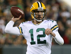 Dose: Rodgers breaks out