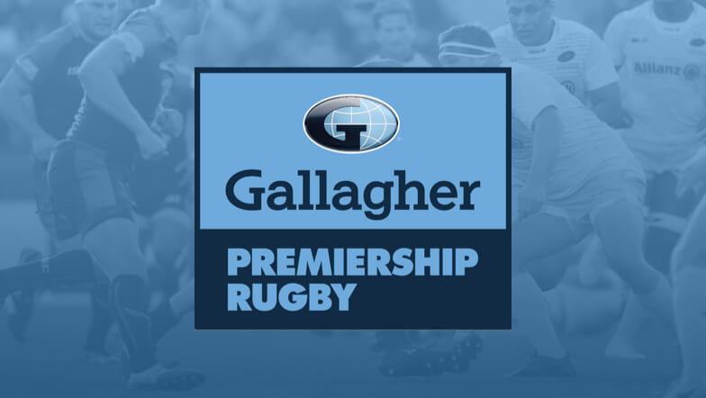 Premiership Rugby League Match