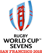 The Rugby World Cup Sevens live and on-demand on NBC Sports Gold