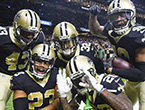 Power Rankings: Saints Rise