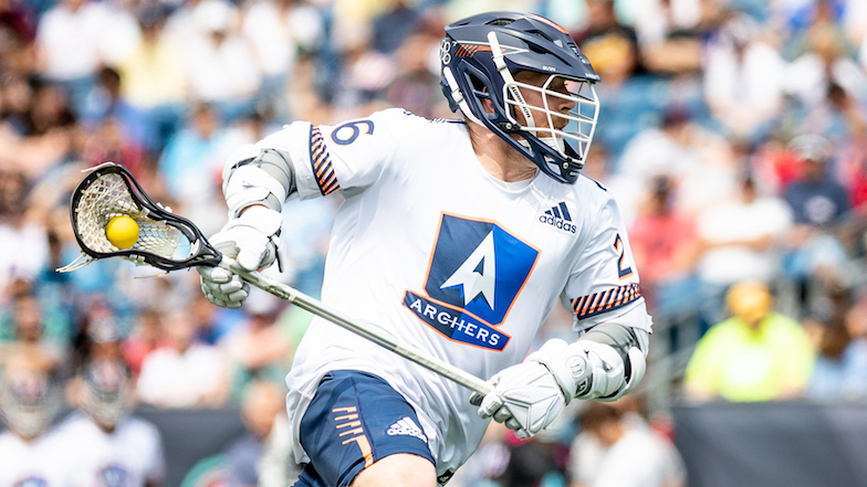 All-Access Lacrosse