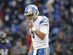 Dose: Will Stafford Play?