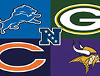 Draft: NFC North needs