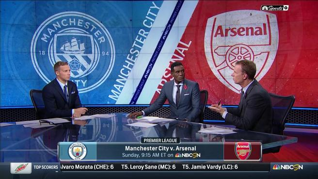 Arsenal can shake up Premier League with quality result vs