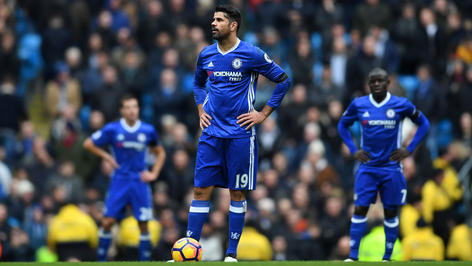 Chelsea v. West Brom
