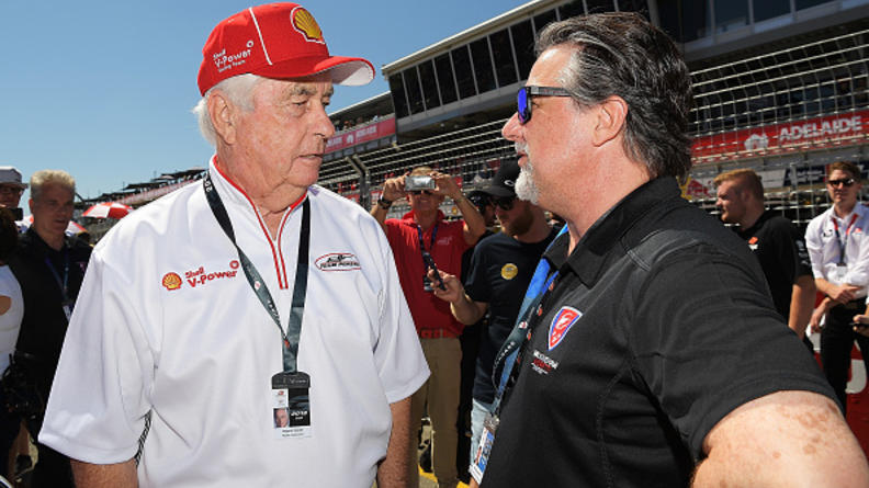 5b8dc4b1ee9f Owners  Full-time entries deserve guaranteed spots in Indy 500