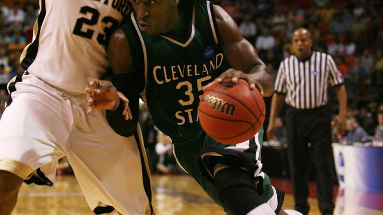 2009: Cleveland State 84, Wake Forest 69