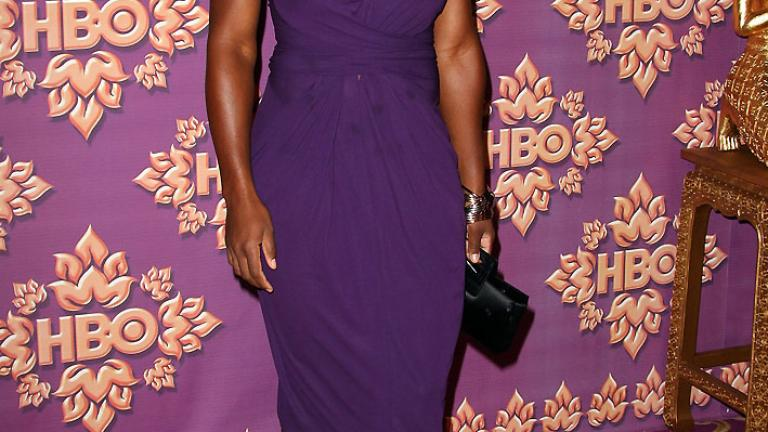 HBO Emmy after party (2007)